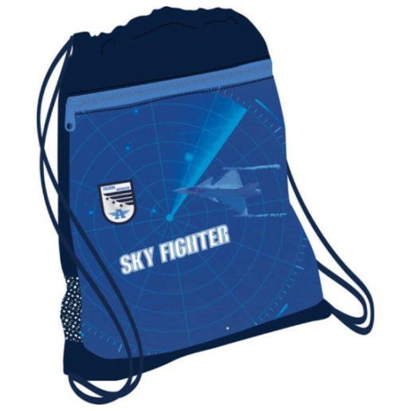 Belmil tornazsák hálós és zsebes, Sky Fighter
