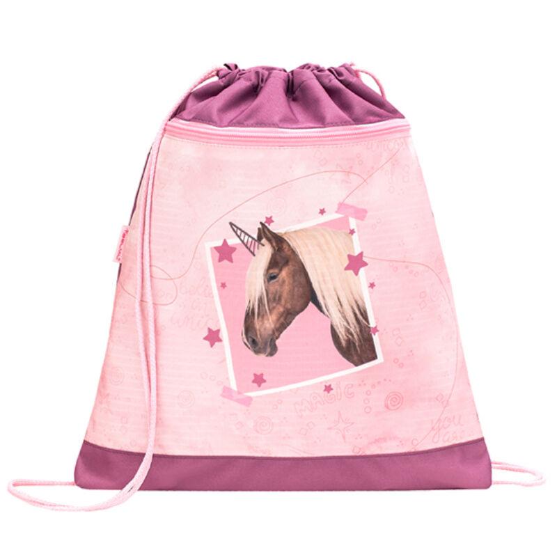 Belmil tornazsák hálós és zsebes, My Sweet Horse