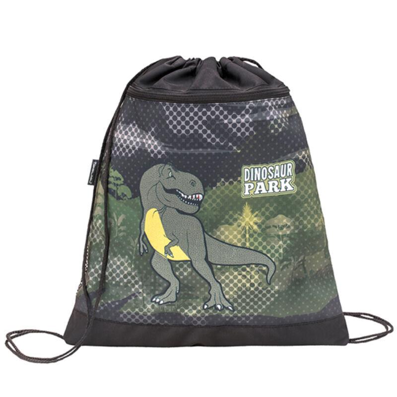 Belmil tornazsák hálós és zsebes, Dino Park