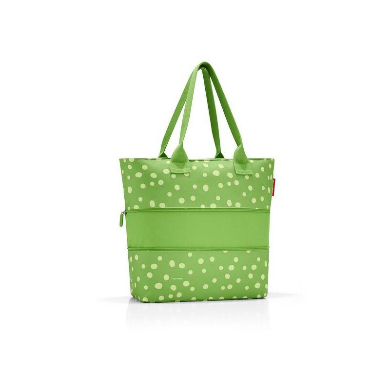 Reisenthel Shopper e1, spots green