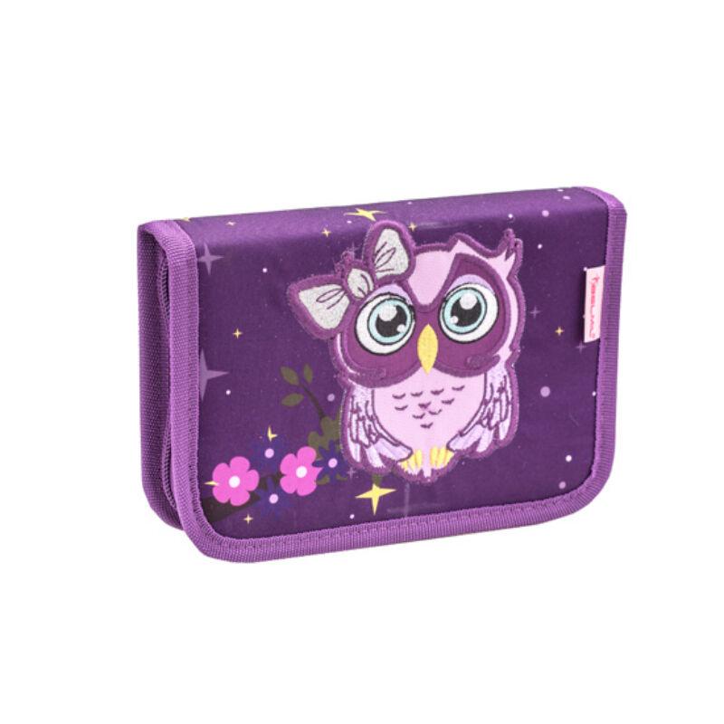 Belmil tolltartó kihajtható, Owl