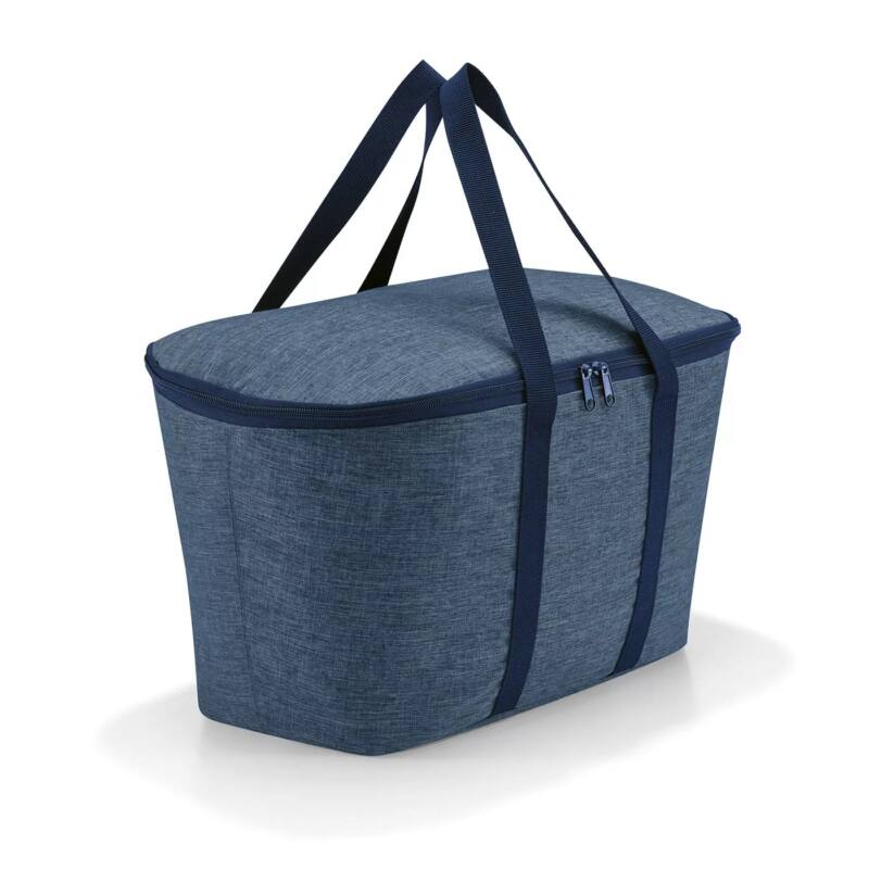 Reisenthel Coolerbag hűtőtáska, twist blue