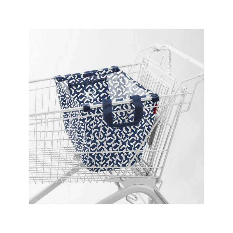 Reisenthel Easyshoppingbag, signature navy