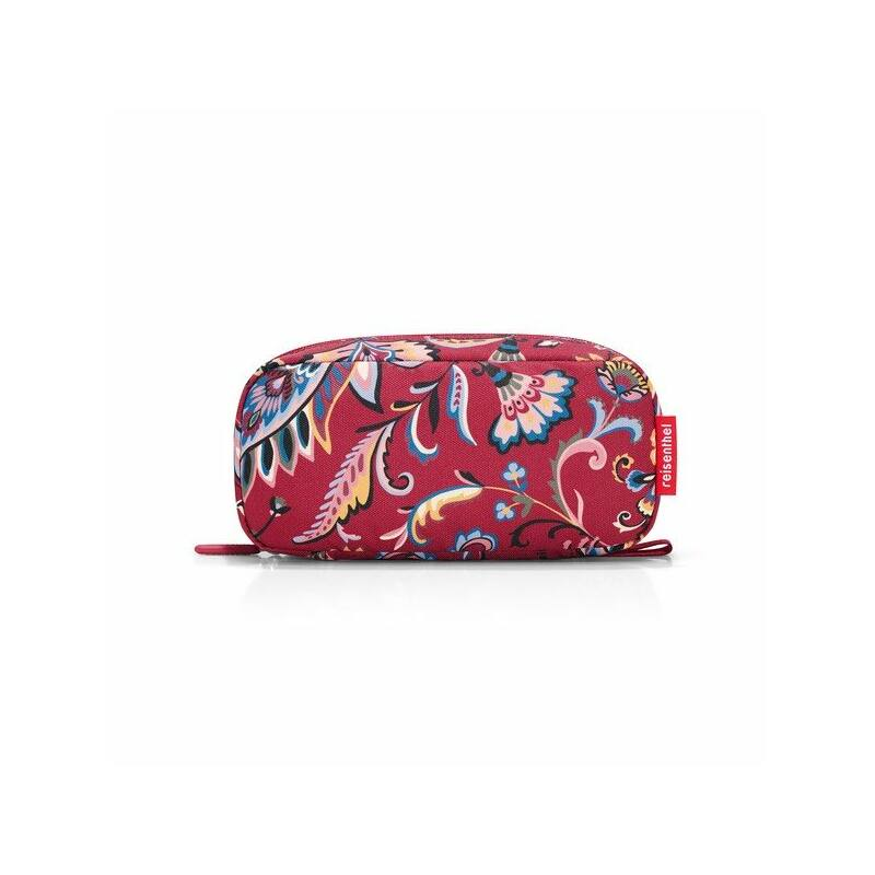 Reisenthel Multicase, paisley ruby