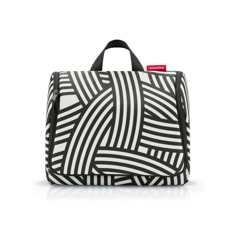 Reisenthel Toiletbag xl, zebra