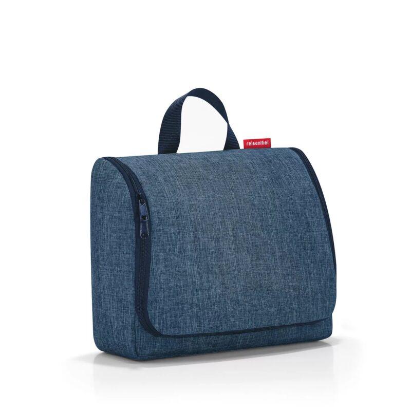 Reisenthel Toiletbag xl, twist blue
