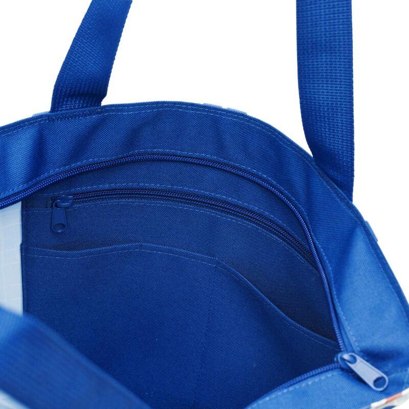 Reisenthel Cityshopper 2, leaves blue