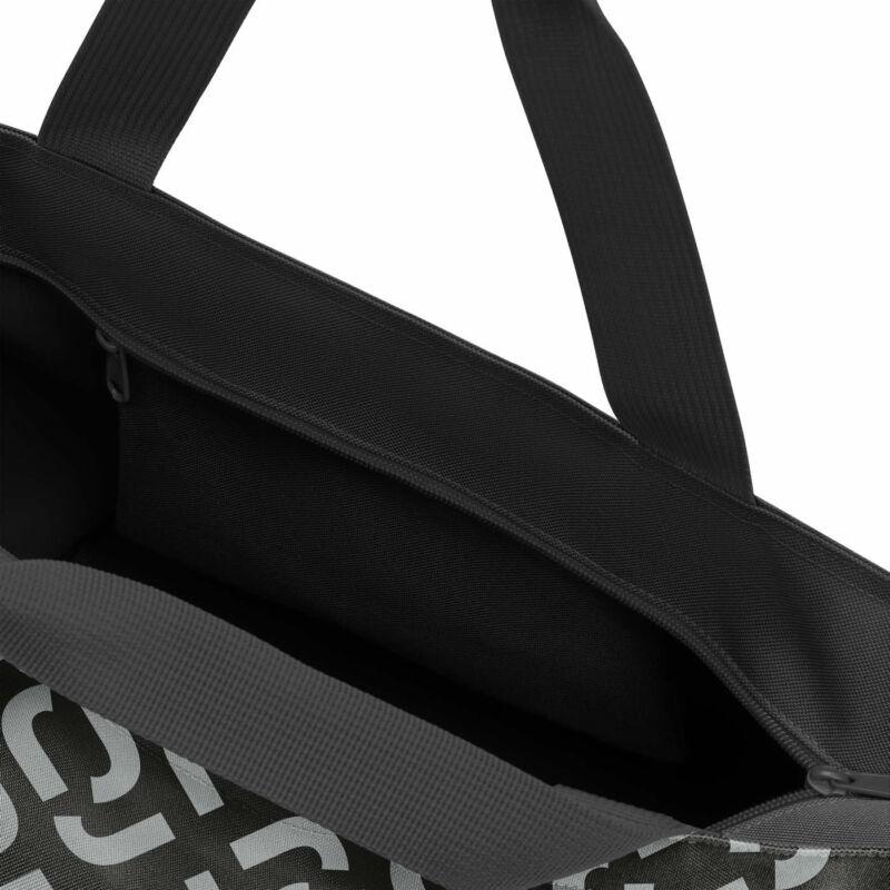 Reisenthel Shopper M, signature black