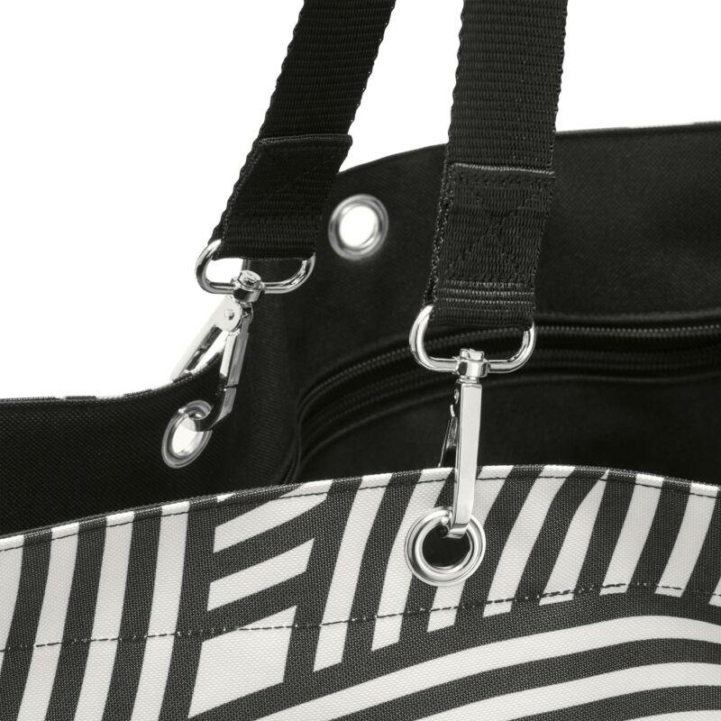 Reisenthel Shopper XL, zebra