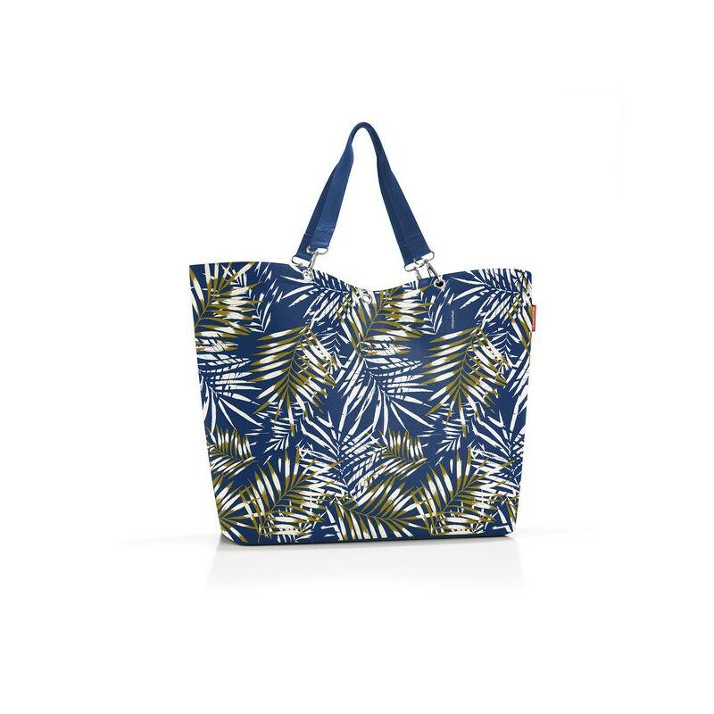 Reisenthel Shopper XL, jungle space blue
