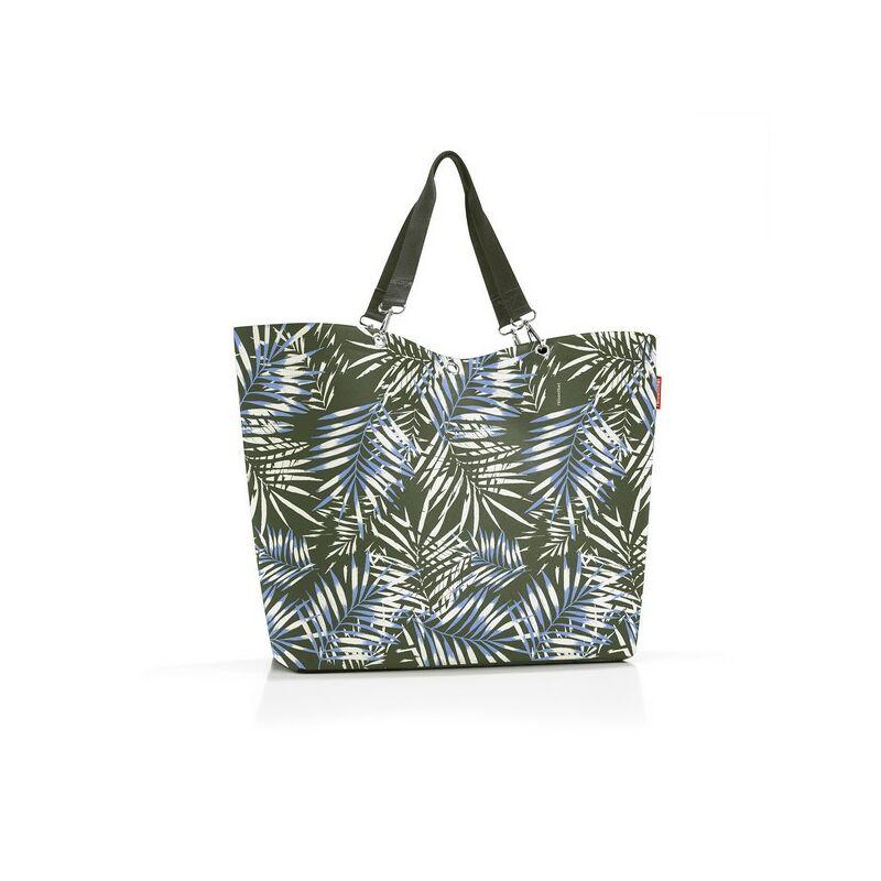 Reisenthel Shopper XL, jungle trail green