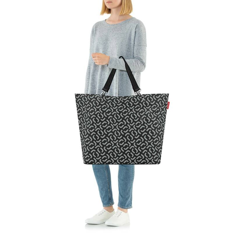 Reisenthel Shopper XL, signature black