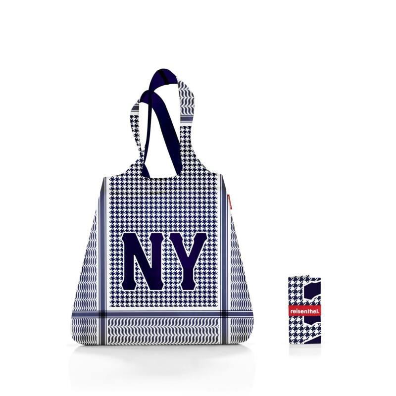 Reisenthel mini maxi shopper, New York