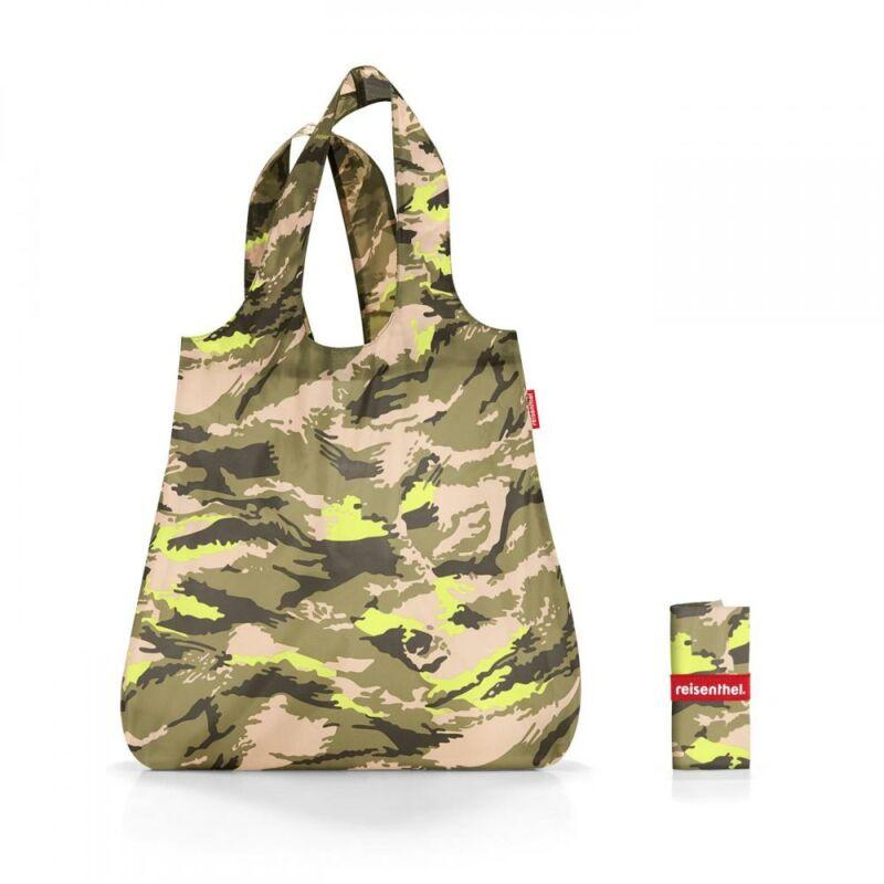 Reisenthel mini maxi shopper, camouflage