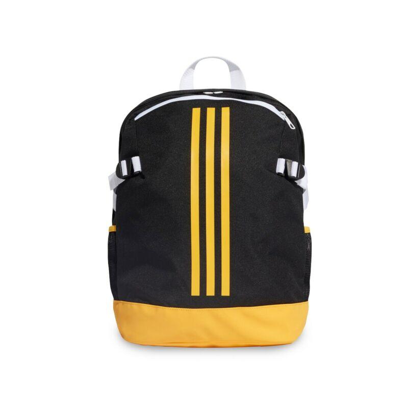Adidas hátizsák, BP POWER IV M, fekete-sárga