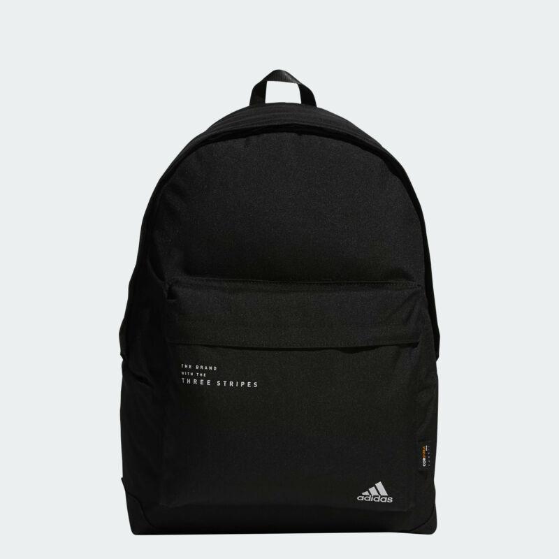 Adidas hátizsák, FI BP, fekete