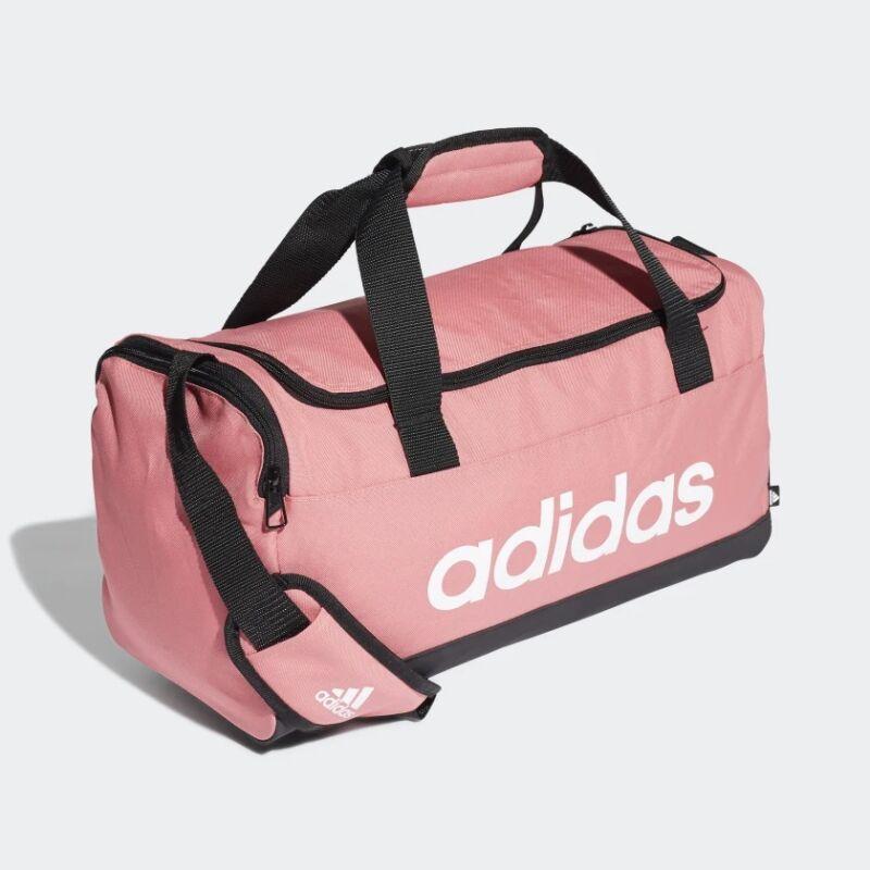 Adidas sporttáska LINEAR DUFFEL S, eper