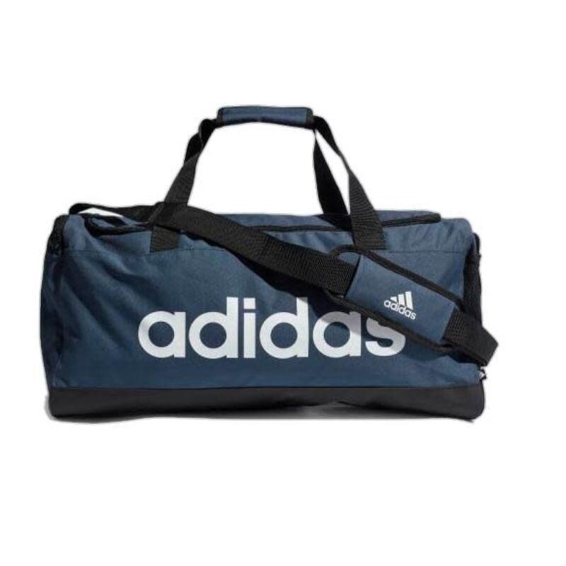 Adidas sporttáska LINEAR DUFFEL M, kék