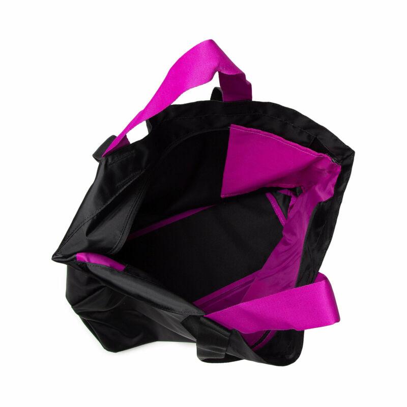 Adidas W ST TOTE női fitness táska, fekete