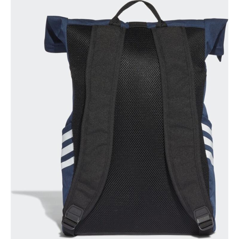 Adidas hátizsák CL BP ROLL, sötétkék