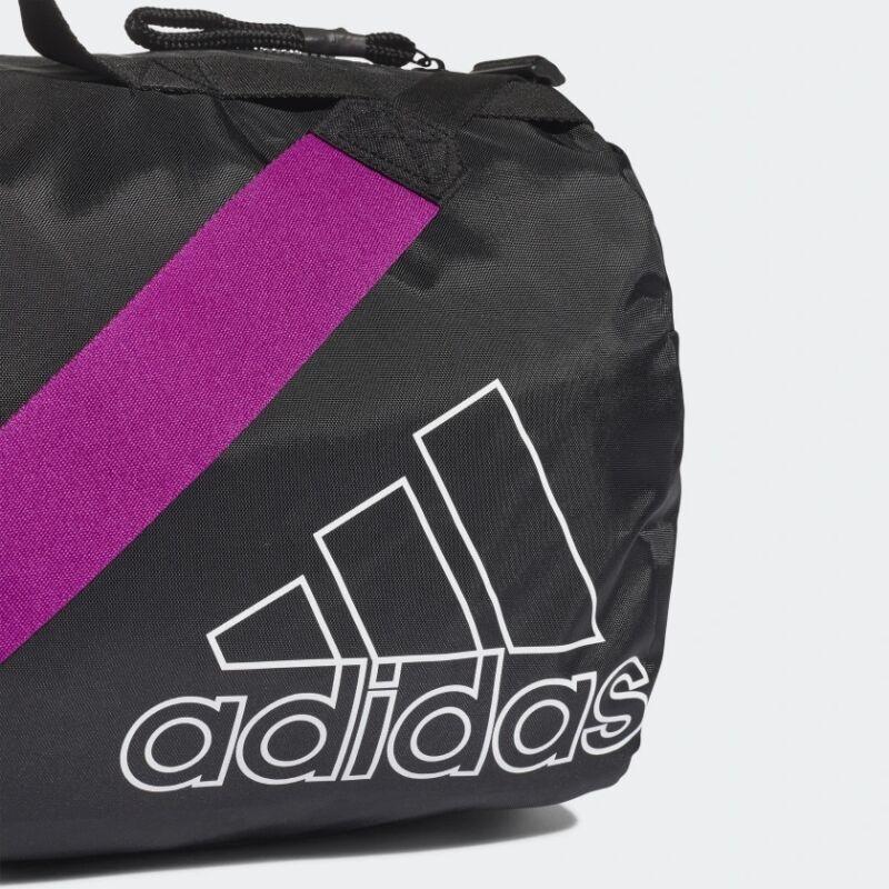 Adidas W ST DUF sporttáska, fekete