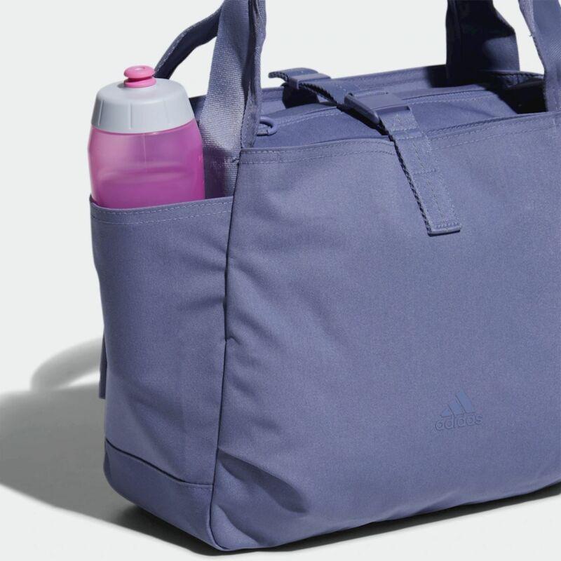 Adidas WOMENS TB M női táska, szürkéskék