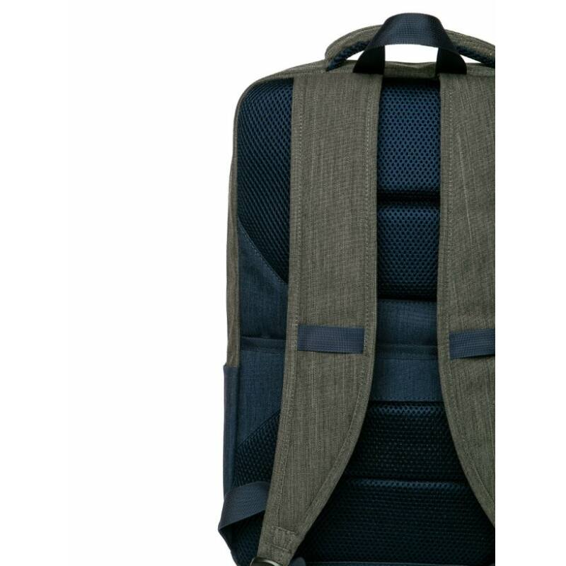 Heavy Tools hátizsák Estus21, khaki