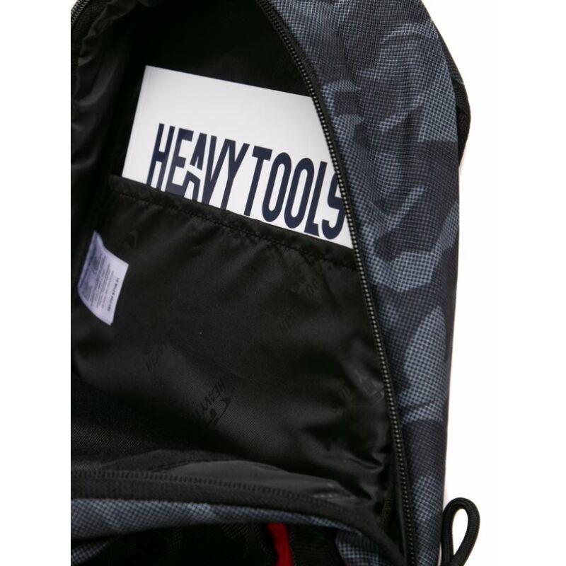 Heavy Tools hátizsák Ettie21, camouflage