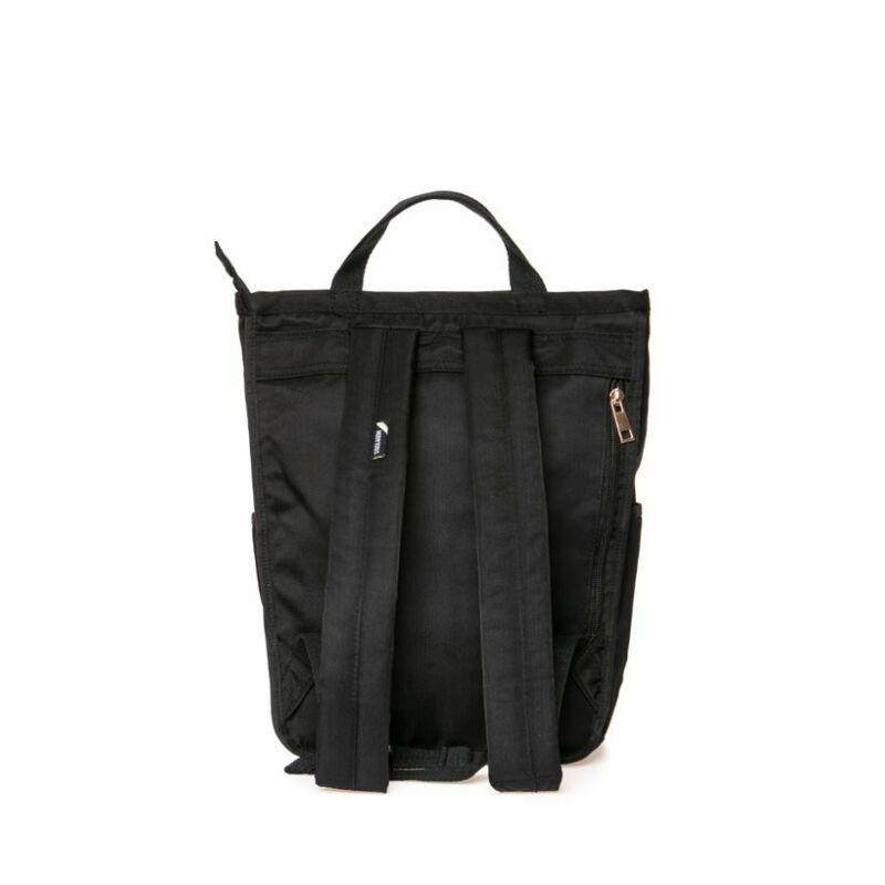 Heavy Tools női hátizsák Edith, fekete