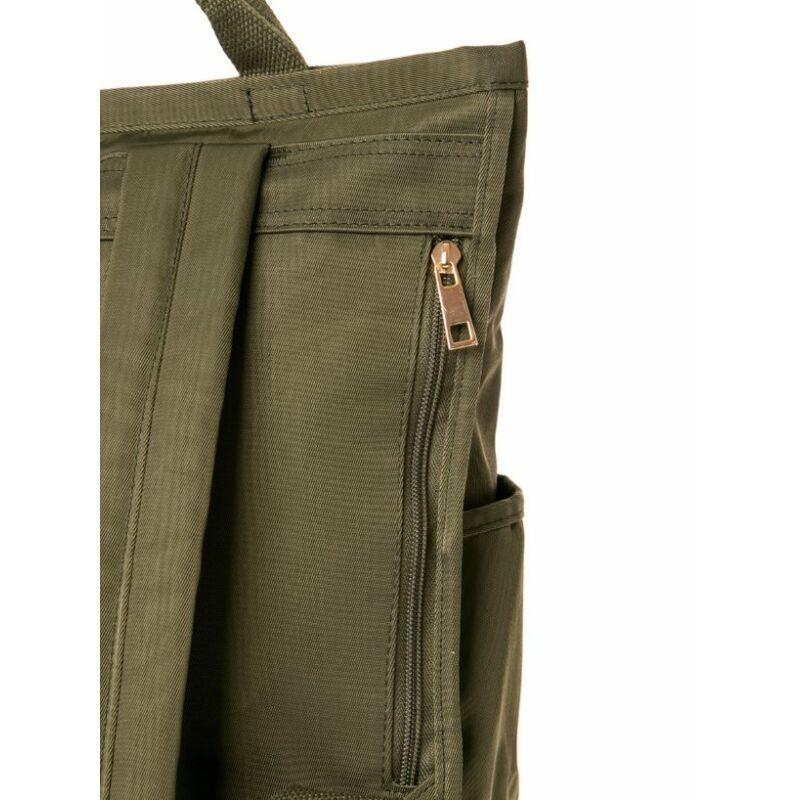 Heavy Tools női hátizsák Edith, khaki