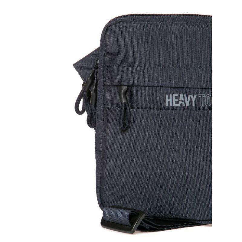Heavy Tools kis oldaltáska Egnon21, kék