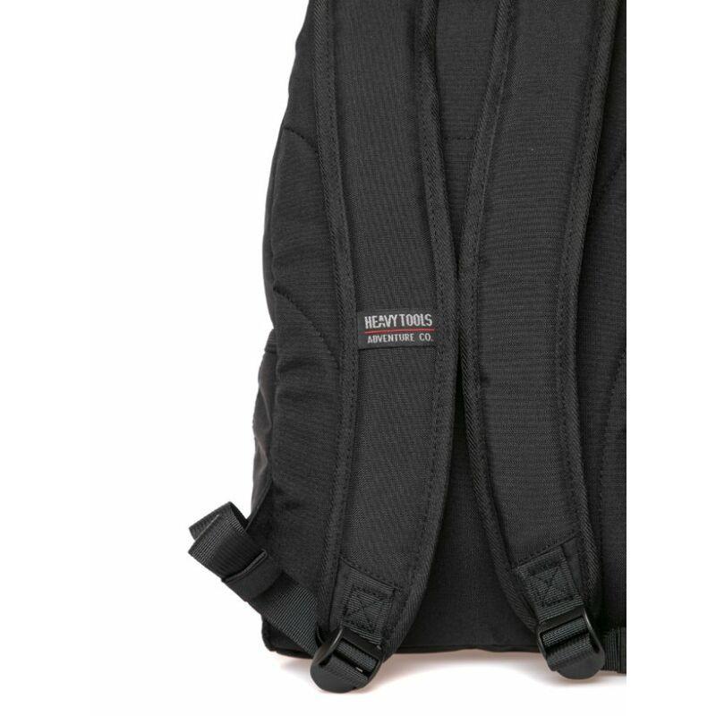 Heavy Tools női hátizsák Enoka21, fekete