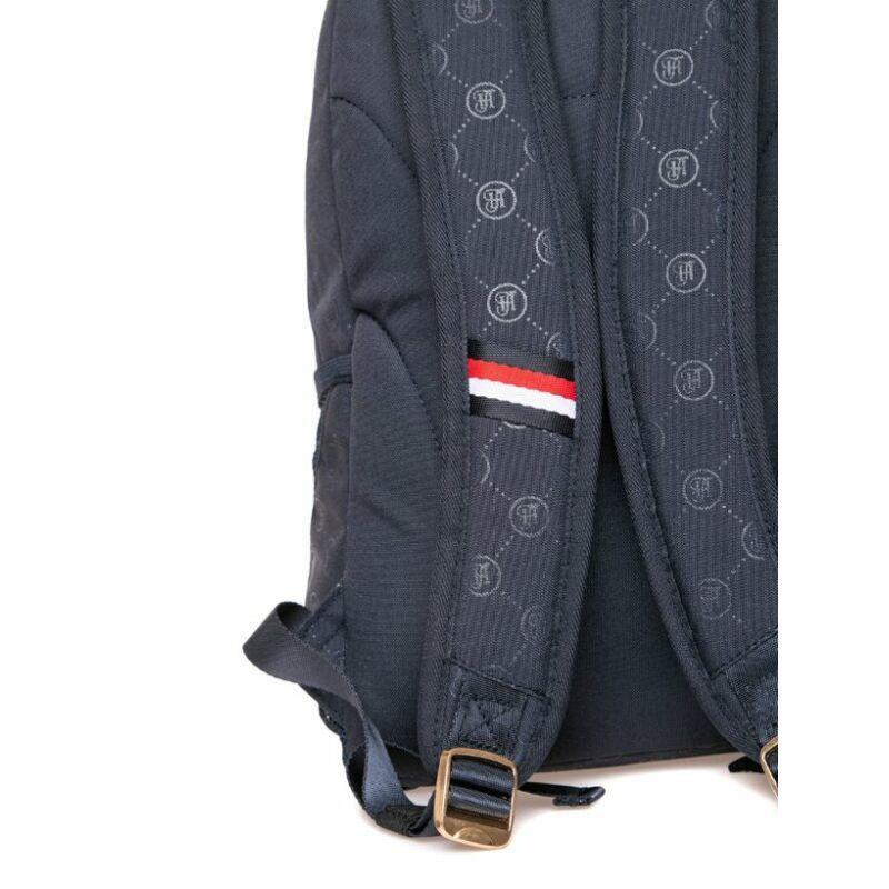 Heavy Tools női hátizsák Enoka21, sötétkék-mintás