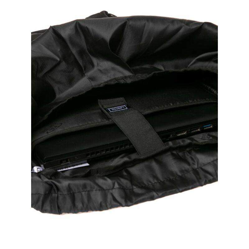 Heavy Tools hátizsák Eggio, fekete