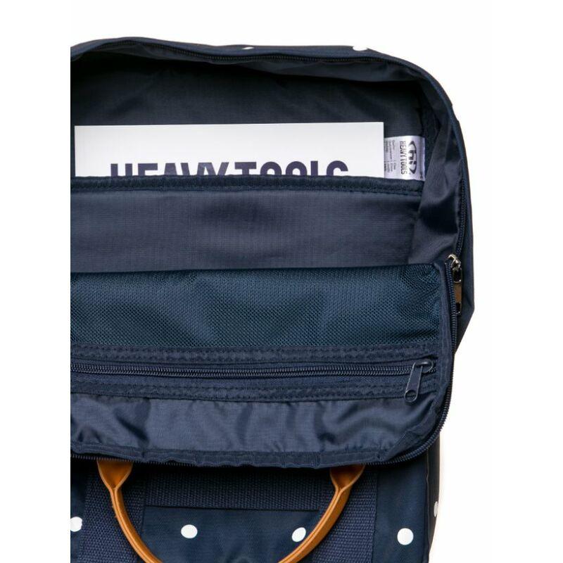 Heavy Tools női hátizsák Elura, pöttyös