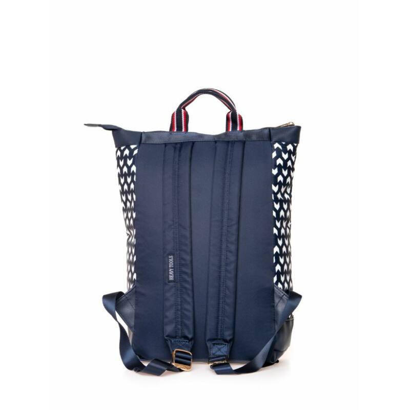 Heavy Tools női hátizsák Every21, mintás