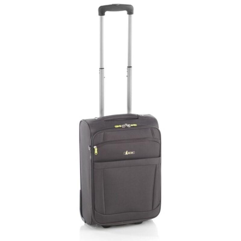 John Travel Bemus 2-kerekes kabinbőrönd S, szürke
