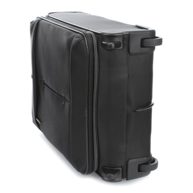 Roncato IRONIK 2-kerekes bővíthető kabinbőrönd S, sötétkék
