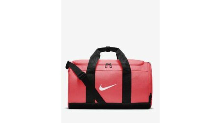 51bab4556e32 Nike TEAM sporttáska, korall - Sporttáska, gurulós sporttáska
