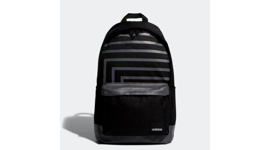 b62cda31f1 Adidas hátizsák, Classic BP GR1, fekete - Iskolatáska felsősöknek