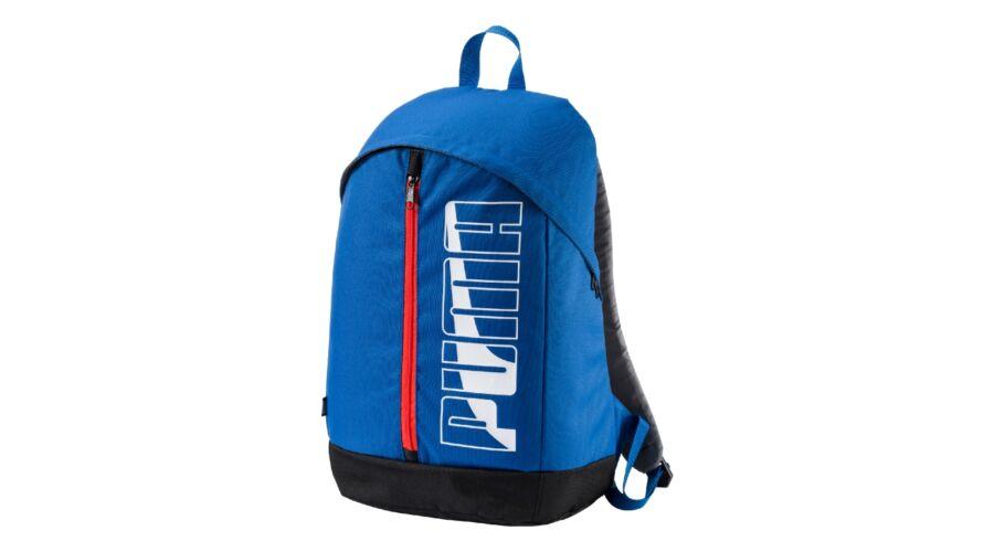 39a843fac5ff Puma Pioneer hátizsák 2, kék | Táskagaléria / Puma